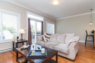 Photo 4: 927 Shirley Rd in VICTORIA: Es Kinsmen Park Half Duplex for sale (Esquimalt)  : MLS®# 813669