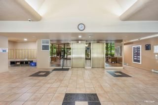 """Photo 15: 503 5885 OLIVE Avenue in Burnaby: Metrotown Condo for sale in """"THE METROPOLITAN"""" (Burnaby South)  : MLS®# R2612016"""