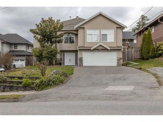 Main Photo: 2089 DAWES HILL Road in Coquitlam: Central Coquitlam House for sale : MLS®# R2567038