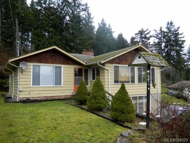 Main Photo: 6664 Anzio Rd in DUNCAN: Du East Duncan House for sale (Duncan)  : MLS®# 594129