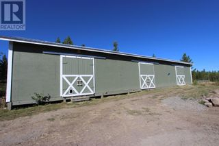 Photo 13: 6594 FOOTHILLS ROAD in 100 Mile House (Zone 10): Agriculture for sale : MLS®# C8040123