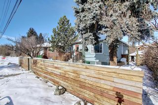 Photo 35: 1728 17 Avenue SW in Calgary: Scarboro Detached for sale : MLS®# A1070512