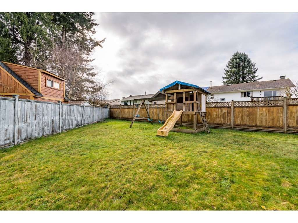 Photo 19: Photos: 1425 STEWART Place in Port Coquitlam: Lower Mary Hill House for sale : MLS®# R2448698