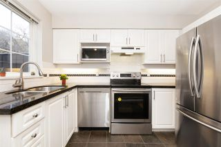 """Photo 8: 6 1561 BOOTH Avenue in Coquitlam: Maillardville Townhouse for sale in """"THE COURCELLES"""" : MLS®# R2542145"""