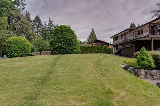 Photo 37: 1956 Sandover Cres in : NS Dean Park House for sale (North Saanich)  : MLS®# 876807
