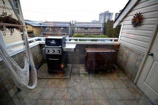 Photo 6: 211 E 4TH STREET in North Vancouver: Lower Lonsdale Townhouse for sale : MLS®# R2024160