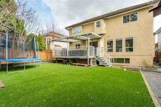 """Photo 20: 11123 160A Street in Surrey: Fraser Heights House for sale in """"FRASER HEIGHTS"""" (North Surrey)  : MLS®# R2448429"""