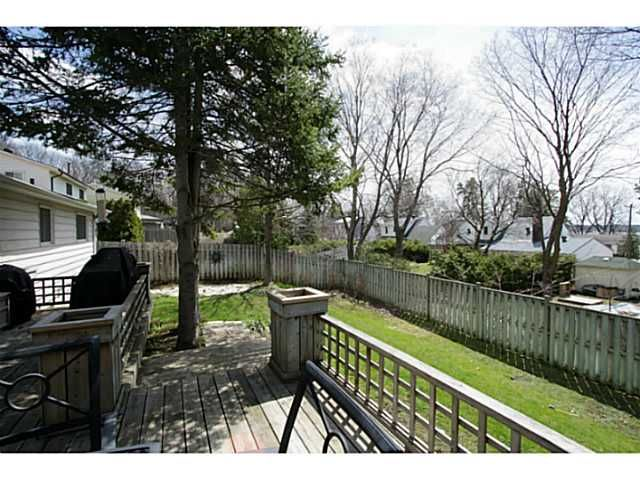 Photo 23: Photos: 5 CAMPFIRE CT in BARRIE: House for sale : MLS®# 1403506