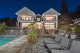 """Photo 70: 3273 MATHERS Avenue in West Vancouver: Westmount WV House for sale in """"WESTMOUNT"""" : MLS®# R2324063"""