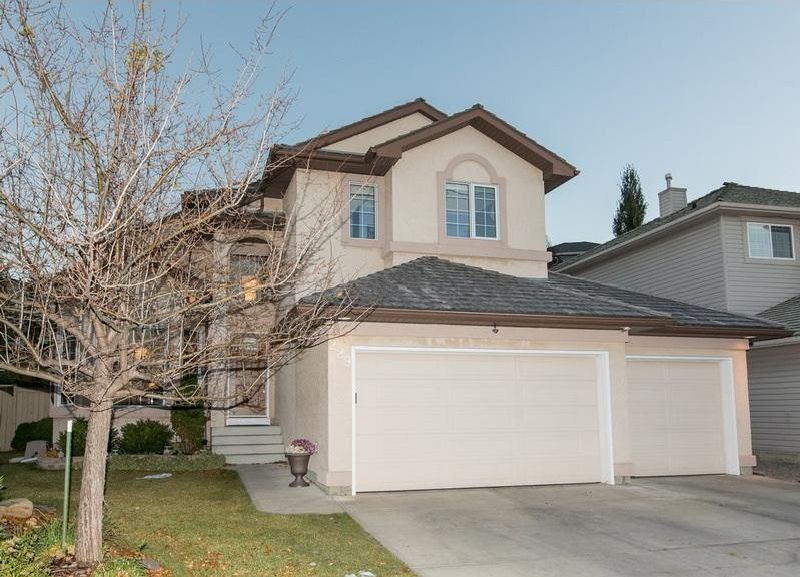 Main Photo: 229 EDGEBROOK Grove NW in Calgary: Edgemont House for sale : MLS®# C4141318
