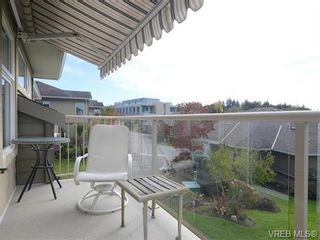 Photo 12: 18 126 Hallowell Rd in VICTORIA: VR Glentana Row/Townhouse for sale (View Royal)  : MLS®# 744425