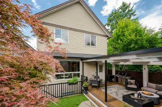 Photo 31: 21186 80 Avenue in Langley: Willoughby Heights House for sale : MLS®# R2593392