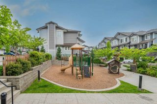 """Photo 39: 40 7157 210 Street in Langley: Willoughby Heights Townhouse for sale in """"THE ALDER"""" : MLS®# R2581869"""