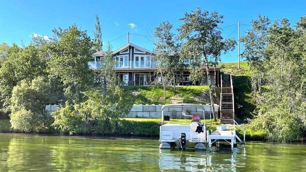 Main Photo: 110 Clear Lake: Rural Wainwright M.D. House for sale : MLS®# E4232772