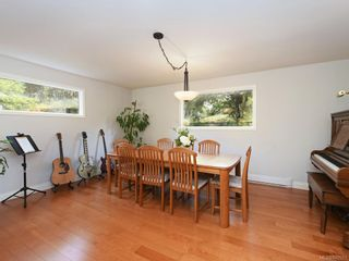 Photo 5: 1340 Manor Rd in Victoria: Vi Rockland House for sale : MLS®# 840521