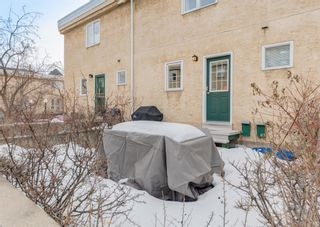 Photo 33: 1130 14 Avenue SW in Calgary: Beltline Row/Townhouse for sale : MLS®# A1076622