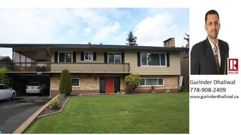 FEATURED LISTING: 2147 BAKERVIEW Street Abbotsford