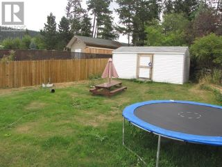 Photo 21: 782 MCDOUGALL STREET in Williams Lake: House for sale : MLS®# R2607745