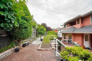Photo 37: 2248 SICAMOUS Avenue in Coquitlam: Coquitlam East House for sale : MLS®# R2591388