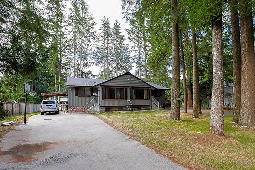 """Main Photo: 19886 - 19888 37 Avenue in Langley: Brookswood Langley Duplex for sale in """"BROOKSWOOD"""" : MLS®# R2096145"""