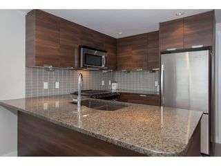 """Photo 8: 2202 2968 GLEN Drive in Coquitlam: North Coquitlam Condo for sale in """"Grand Central 2"""" : MLS®# R2142180"""
