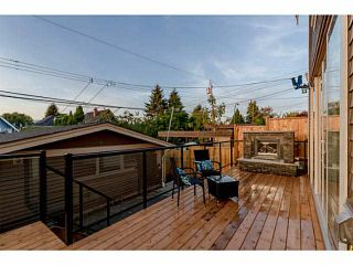 Photo 15: 769 E 14TH Avenue in Vancouver: Mount Pleasant VE 1/2 Duplex for sale (Vancouver East)  : MLS®# V1079830