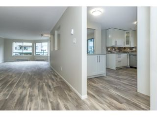 """Photo 7: 245 2451 GLADWIN Road in Abbotsford: Abbotsford West Condo for sale in """"Centennial Court"""" : MLS®# R2337024"""