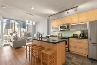 Photo 2: 702 215 13 Avenue SW in Calgary: Beltline Apartment for sale : MLS®# A1093918