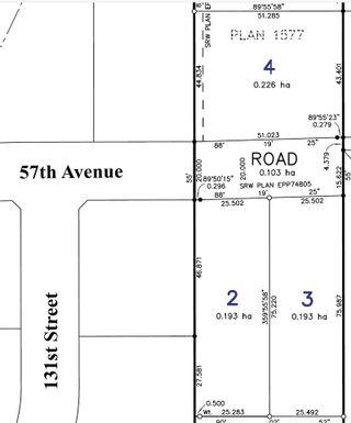 Main Photo: 13072 57 Avenue in Surrey: Panorama Ridge Land for sale : MLS®# R2536889