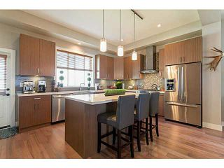 Photo 11: 3509 SHEFFIELD Avenue in Coquitlam: Burke Mountain House for sale : MLS®# V1115197