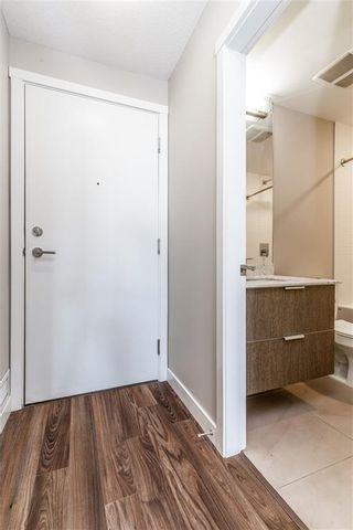 Photo 4: 416 823 5 Avenue NW in Calgary: Sunnyside Apartment for sale : MLS®# C4257116