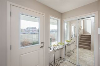 Photo 3: 33 1816 RUTHERFORD Road in Edmonton: Zone 55 Townhouse for sale : MLS®# E4233931