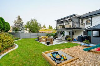 Photo 30: 15489 92A Avenue in Surrey: Fleetwood Tynehead House for sale : MLS®# R2611690