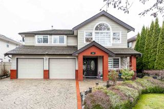 Photo 1: 168 SPAGNOL Street in New Westminster: Queensborough House for sale : MLS®# R2542151
