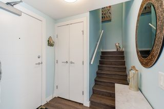 """Photo 16: TH3 988 QUAYSIDE Drive in New Westminster: Quay Townhouse for sale in """"River Sky"""" : MLS®# R2622130"""