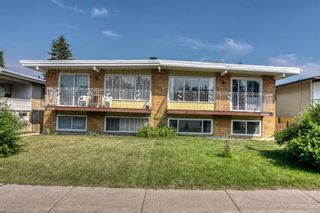 Photo 2: 11020 Sacramento Drive SW in Calgary: Southwood Semi Detached for sale : MLS®# A1132095