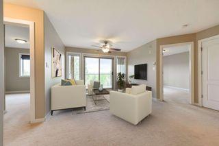 Photo 5: 427 278 SUDER GREENS Drive in Edmonton: Zone 58 Condo for sale : MLS®# E4249170