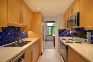 Photo 13: # 414 4101 YEW ST in Vancouver: Quilchena Condo for sale (Vancouver West)  : MLS®# V900822