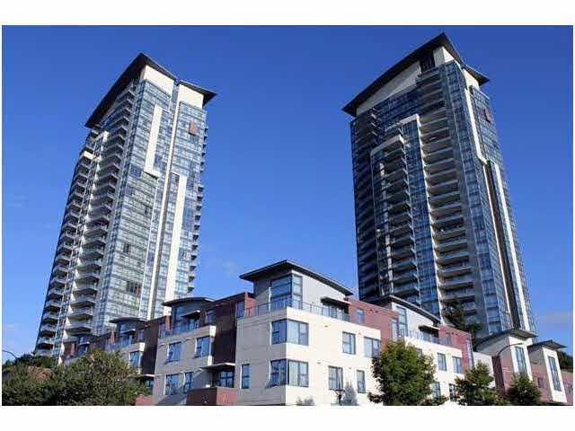 """Main Photo: 2403 5611 GORING Street in Burnaby: Central BN Condo for sale in """"LEGACY"""" (Burnaby North)  : MLS®# V1097548"""
