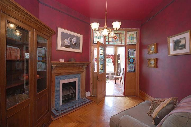 """Photo 17: Photos: 126 GRANVILLE Street in New Westminster: Queens Park House  in """"QUEENS PARK"""" : MLS®# V819929"""