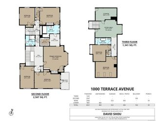 Photo 41: 1000 Terrace Ave in : Vi Rockland House for sale (Victoria)  : MLS®# 879257