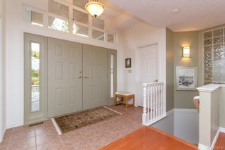Photo 4: 3540 Ocean View Cres in COBBLE HILL: ML Cobble Hill House for sale (Malahat & Area)  : MLS®# 828780