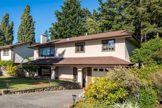 Photo 30: 4369 Northridge Cres in : SW Northridge House for sale (Saanich West)  : MLS®# 877677