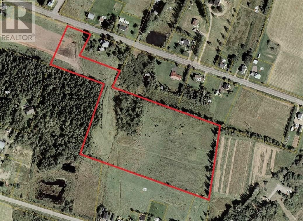 Main Photo: Lot King ST in Sackville: Vacant Land for sale : MLS®# M135332