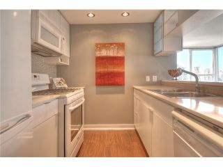 """Photo 2: 2910 928 BEATTY Street in Vancouver: Yaletown Condo for sale in """"The Max"""" (Vancouver West)  : MLS®# V1052333"""