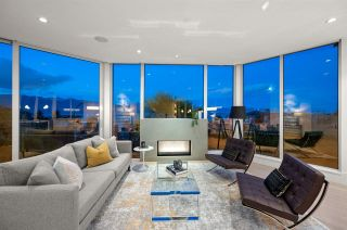 Photo 4: 4568 BELLEVUE Drive in Vancouver: Point Grey House for sale (Vancouver West)  : MLS®# R2544603