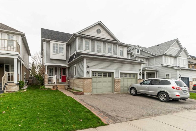 FEATURED LISTING: 29 Regatta Crescent Whitby