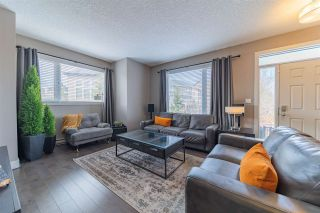 Photo 10: 7512 MAY Common in Edmonton: Zone 14 Townhouse for sale : MLS®# E4236152