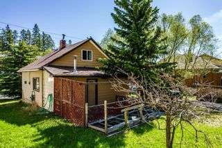 Photo 5: 269 Three Sisters Drive: Canmore Residential Land for sale : MLS®# A1115441