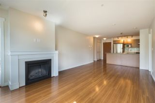 """Photo 6: 316 3097 LINCOLN Avenue in Coquitlam: New Horizons Condo for sale in """"LARKIN HOUSE WEST BY POLYGON"""" : MLS®# R2170923"""